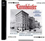 Wagner Tannhauser