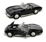 1967 Corvette Model