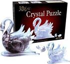 3D Crystal Puzzle Castle