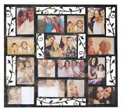 Family Collage Picture Frames
