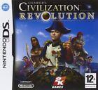 Nintendo Sid Meier's Civilization Revolution Video Games
