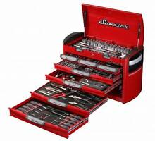 One Eleven Senator 192 Piece Tool Kit in 7 Drawer Chest - NEW Tullamarine Hume Area Preview