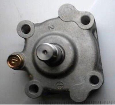 Kubota Z750 Engine Oil Pump