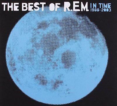 R.E.M. / In Time: The Best Of Rem 1988-2003 (Greatest Hits) *NEW* Music CD
