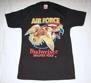 Vintage Air Force T Shirt