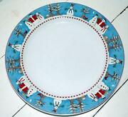 Debbie Mumm Dinnerware  sc 1 st  eBay & Debbie Mumm Plates | eBay