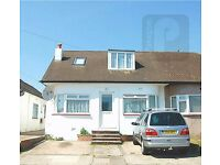 Recently Refurbished charming 5 Bedroom Semi-Detached Bungalow, KINGSBURY NW9. AVAILABLE NOW!