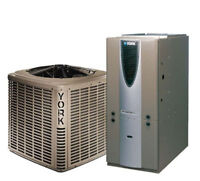 HVAC Service & Installation, Natural Gas lines, Furnace, A/C