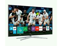 Samsung Smart Flat LED FULL HD 3D TV 6 series