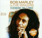 cd - Bob Marley & The Wailers - Germany 1980