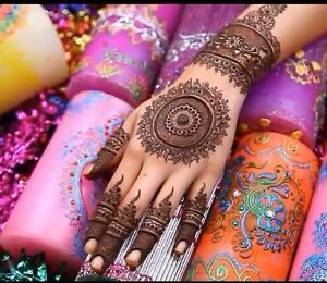 Henna Artist for Kitchener,Waterloo,Cambridge,Brantford,stratfod
