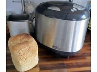 Morphy Richards FastBake Bread Maker Machine Spares or Repair Just needs New Belt