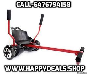 Hovercarts for sale