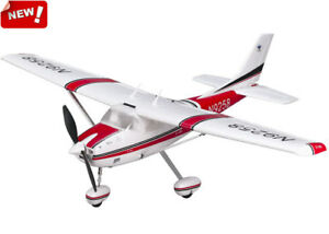 NEW RC RTF 2.4G 4CH Cessna 182 EPO LED for Beginner