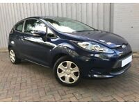 Ford Fiesta 1.25 Edge ....Lovely Low Mileage Example....Only 1 Previous Keeper....Low Insurance Cost