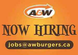 Now hiring 2 full time cashiers & 2 full time cooks wanted