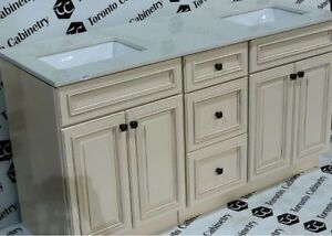 Warehouse Direct Sell Solid Wood Kitchen Cabinets Kitchener / Waterloo Kitchener Area image 6