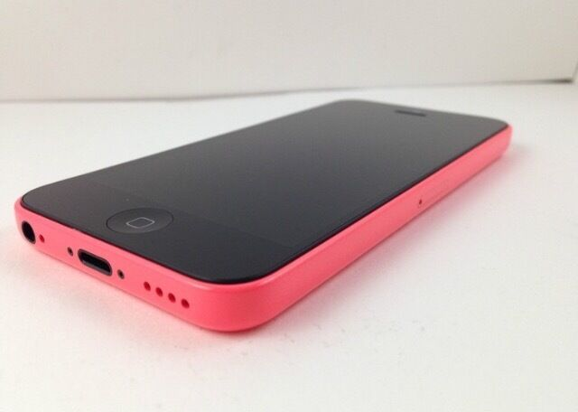 iPhone 5C pink 8gb, good condition, used phonein Llanedeyrn, CardiffGumtree - I have for sale an IPhone 5c pink 8gb smartphone for sale, my new phone is due to be delivered tomorrow, so will be available asap to be sold. Will accept £70 Ono