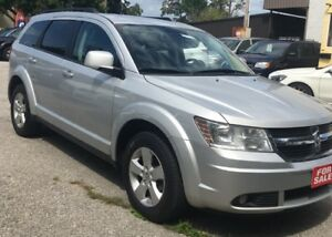 2010 Dodge Journey SXT, no accident , 7 passenger ,6 cylinder,
