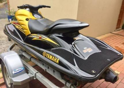 2006 Yamaha GP1300R  - Great Condition, Very Fast only 65 hrs use