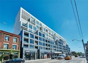 Contemporary Design. Located At Bathurst And Bloor St.