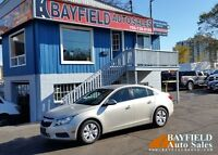 2014 Chevrolet Cruze LT **Automatic/Bluetooth/Power Seat**