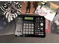 MPC 2500 - 2GB CF Card & Max 128MB Ram - £700 O.N.O