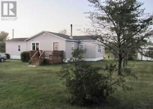 On 1 acre, 2 additions, newer windows & doors, wood stove!
