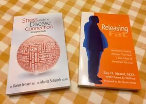 Two Health-Related Books