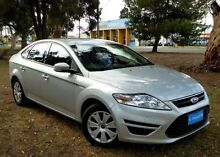 2014 Ford Mondeo  Silver Automatic Hatchback Hendon Charles Sturt Area Preview