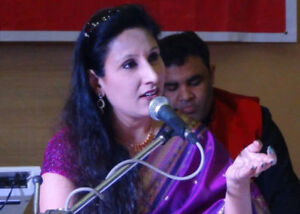 Bollywood Indian Professional Singer for Musical Event