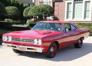 WANTED 1964 - 71 FACTORY 426 HEMI  , 4 SPD DODGE PLYMOUTH