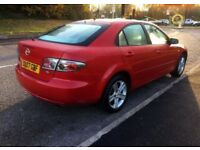 Mazda 6 VERY GOOD CONDITION..MOT till June 2019