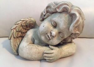Angel, Only Used Indoors as a Home Decor Item. $7.00