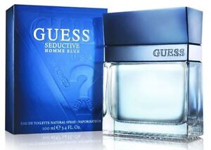 Fragrance for men - Guess Guerlain Ed Hardy Nautica Hugo Boss