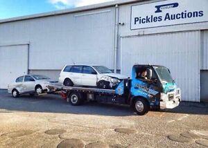 Tow Truck | Tilt Tray Service Success Cockburn Area Preview
