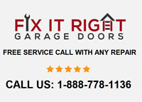 Waterloo Garage Door Repair & Install Experts ~ Kijiji Promo