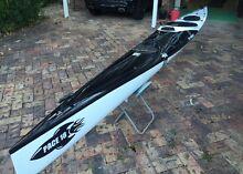 TideRace Pace 18 - Paddler 80 Sea Kayak Fig Tree Pocket Brisbane North West Preview