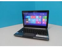 HD Touch screen Packard bell Laptop