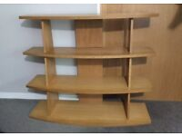 3 Tiered Shelves