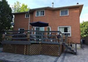 Just Listed Cawthra and QEW 2 Story house