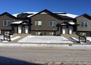 Affordable Townhouses-Penhold- NO CONDO FEES