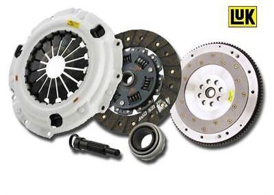 LUK Clutch Kit & Dual Mass Flywheel Set Fits Hyundai H-1