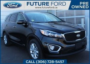 2017 Kia Sorento LX V6|AWD| LOW KMS|HEATED SEATS