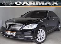 Mercedes-Benz S 250 CDI L,Voll,NightVision,Softclose,Panorama,