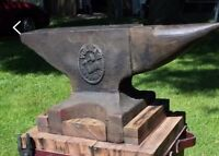 Wanted: starter Anvil