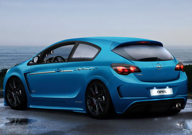 Der Opel Astra als Familienauto: Diese Modelle eignen sich