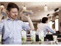 Branca Restaurant hiring full time waiters and bar staff .... immediate start