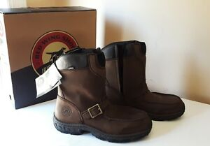 Hunt Irish Setter Havoc boots