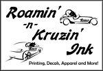 Roamin' ~n~ Kruzin' Ink